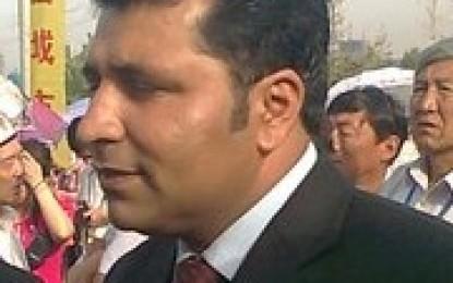 مقامی میڈیا عوامی مسائل کی بجائے شخصیات کو اہمیت دے رہی ہے، علاقے میں کرپشن کو فروغ مل رہا ہے: امجد حسین ایڈوکیٹ