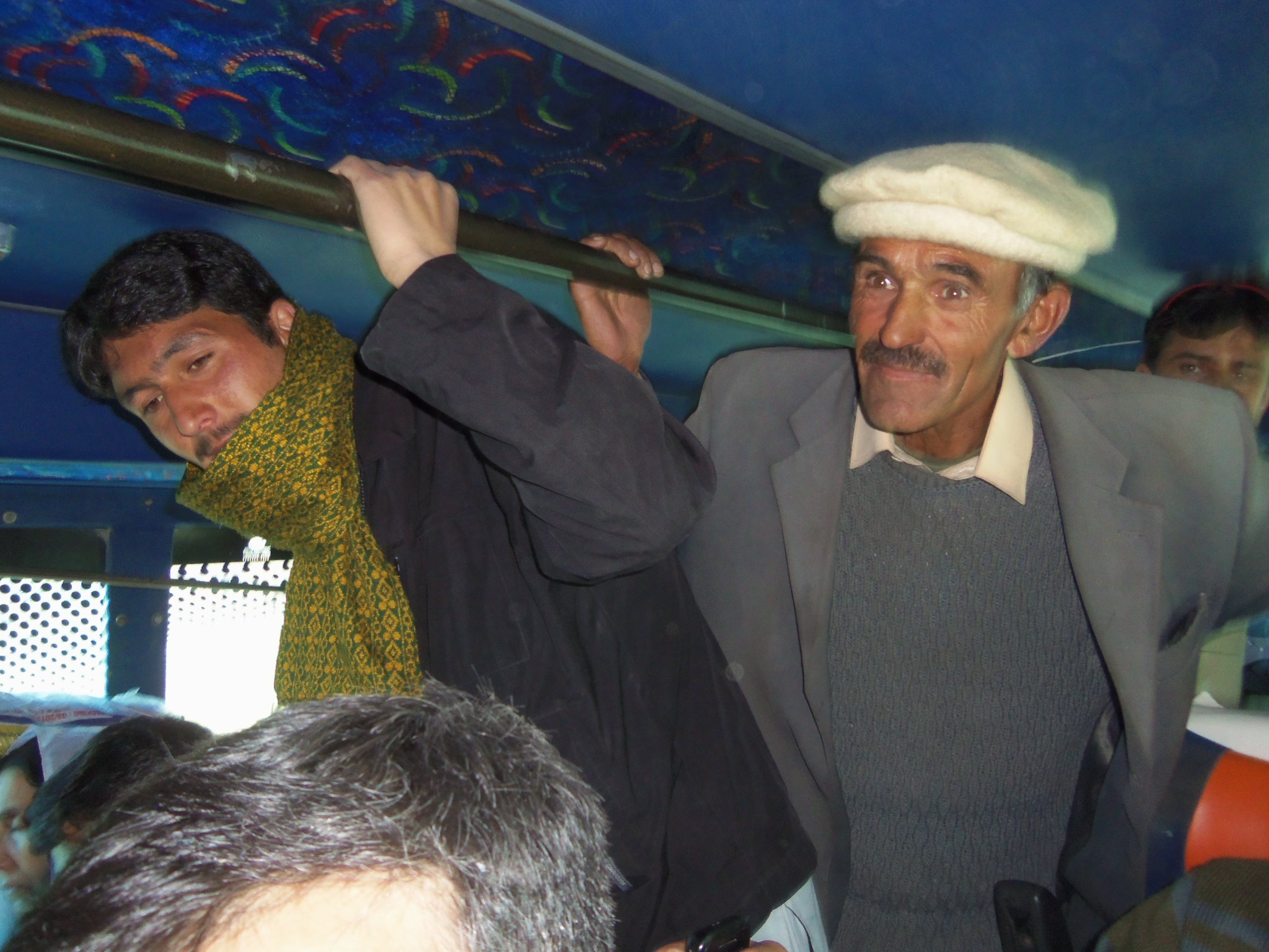 NATCO Bus to Chitral  (9)