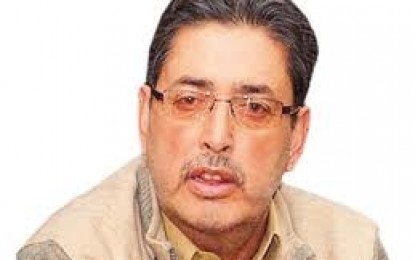 سرکاری ملازمین کے ساتھ کسی قسم کی ناانصافی نہیں ہوگی: مہدی شاہ