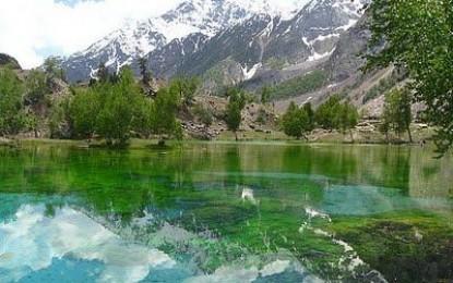 دہشت گردی، بد امنی نے گلگت بلتستان میں سیاحت کا جنازہ نکال دیا ہے