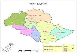 گلگت بلتستان ،سیاسی منظر نامہ