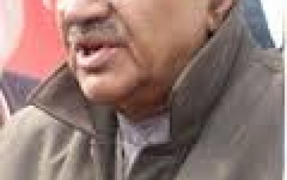 گوجال: متاثرین کو نقصان کے تناسب سے تین کیٹیگریز میں ریلیف ملے گا: مطابعت شاہ