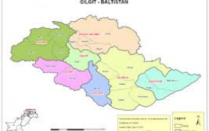 گلگت بلتستان، ایک متنازعہ علاقہ