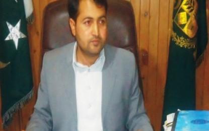 گلگت: ڈپٹی کمشنر کی زیر صدارت محرم الحرام کے حوالے سےمنعقد  میٹنگ میں اہم فیصلے