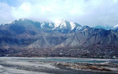 چترال میں شکار کا سیزن ،مرغابیوں کا قتل عام شروع