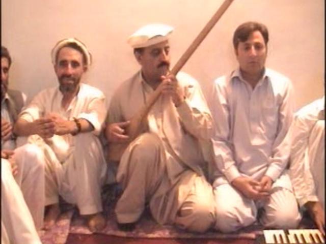 چترال کا مثالی امن ثقافت کو زندہ رکھنے کی وجہ سے قائم ہے ۔  سکالرحاجی محمد ظفر