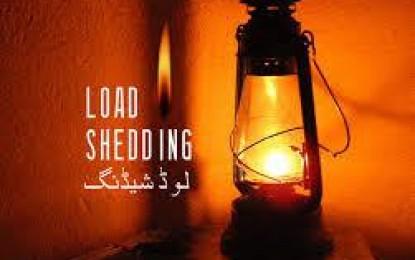 بے حسی کی انتہا، ذوالفیقار آباد، گوجال کالونی اور پرنس کالونی میں 18 دنوں سے بجلی غائب