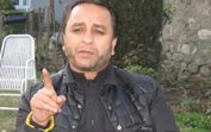 مہدی شاہ اور کابینہ کے پاس برطرف اساتذہ کو بحال کرنے کا کوئی اختیار نہیں ہے: حافظ حفیظ الرحمن