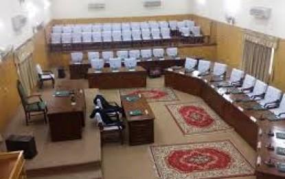 قانون ساز اسمبلی گلگت بلتستان کے تین افسروں کی ترقی ہوگئی