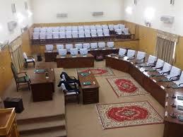 ْ(اسمبلی اجلاس) آئینی کمیٹی میں وزیر اعلی وہی موقف دیں گے جو گلگت بلتستان قانون ساز اسمبلی کا موقف ہے، ممبران کا مطالبہ