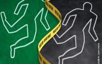گلگت: ناجائز تعلقات کے شبے میں لڑکااور لڑکی قتل، اہلیان حیدر پورہ کی مدد سے ملزم گرفتار