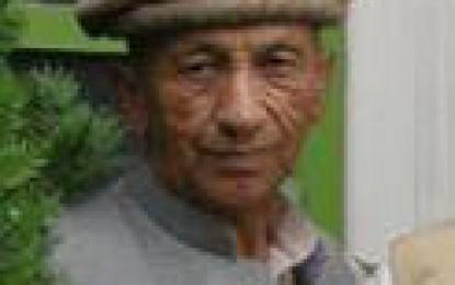 گلگت پریس کلب: سینئر صحافی سعید حسن کی وفات پر 10 روزہ سوگ کا اعلان