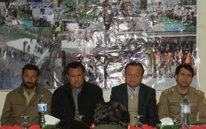 ریسکیو ١١٢٢ کے زیر اہتمام صحافیوں کے لیے ایک روزہ تربیتی ورکشاپ