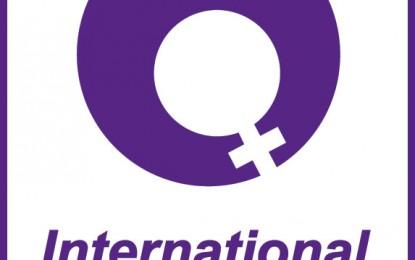 خواتین کا عالمی دن اورپاکستان میں کی جانے والی قانون سازی