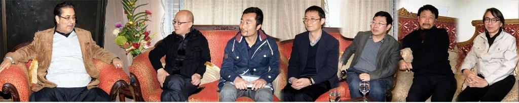دریائے ہنزہ سے 1300میگا واٹ بجلی پیدا کرنے میں دلچسپی، چینی کمپنی کی وزیر اعلی سے ملاقات