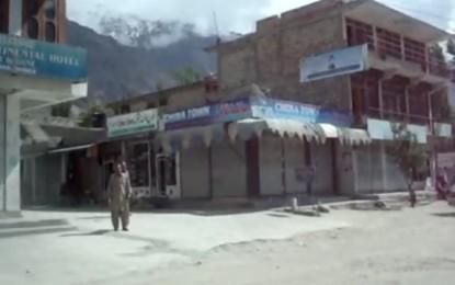 علی آباد ہنزہ میں پینے کے پانی کی غیر منصفانہ تقسیم، عوام پریشان، کوئی پرسان حال نہیں