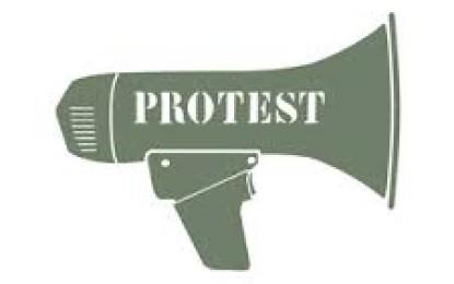 دوسرے اضلاع کی طرح گھانچھے میں بھی اساتذہ نے احتجاجی تحریک کا اعلان کردیا