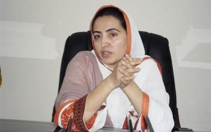 حکومت عوام کی رائے کو ہر حال میں مقدم رکھتی ہے، سعدیہ دانش نے اپنے نام سے جاری بیان کی تردید کردی