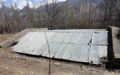 کریم آباد (ہنزہ) کی ستر فیصد آبادی صاف پانی سے محروم، ٹینکی سے مردہ چوہے برآمد ہوںے کا انکشاف