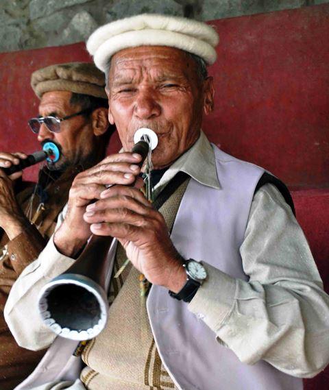 گلگت بلتستان کے مشہورفوک موسیقار استاد جوہر علی مومن آباد ہنزہ میں انتقال کرگئے