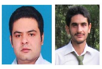 یوتھ پارلیمنٹ آف پاکستان میں گلگت بلتستان کیلئے مختص دو نشستوں پر سید تصور کاظمی اور جاوید علی منتخب ہو گئے