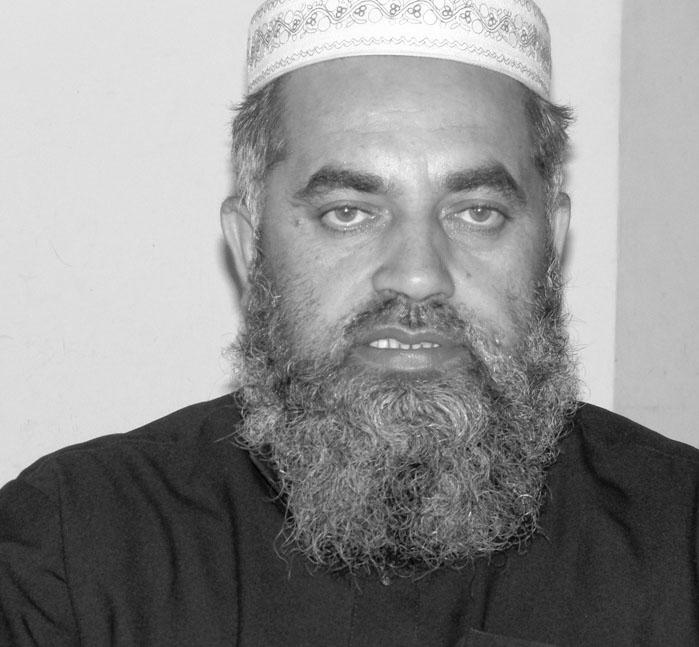 مدینہ منورہ میں مولانا عطاء اللہ شہاب کے اعزاز میں تقریب منعقد