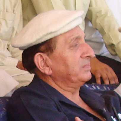 ہنزہ نگر میں حیوانات کے ہسپتال کو ڈپٹی کمشنر کی رہائیش گاہ بنا دیا گیا ہے: میر غضنفر علیخان