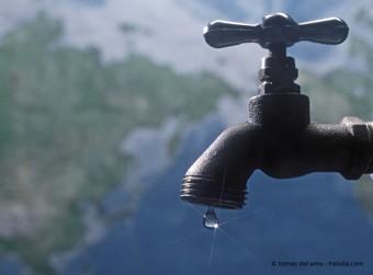 غیر مںصفانہ تقسیم، علی آباد ہنزہ میں پینے کے صاف پانی کی قلت