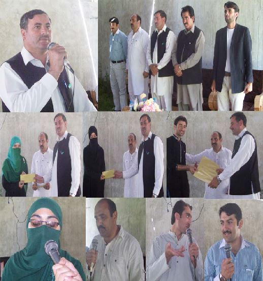 آج کانوجوان ہمارا مستقبل ہے ذہنی طورپر صحت مندنوجوان معاشرہ تشکیل دیتاہے چترال میں ٹیلنٹ موجودہے سلیم خان