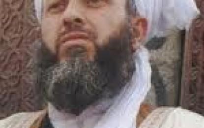 تنظیم اہل سنت والجماعت گلگت بلتستان و کوہستان نے قرارداد کے ذریعے حکومت کے 'جابرانہ رویے' کی مذمت کردی