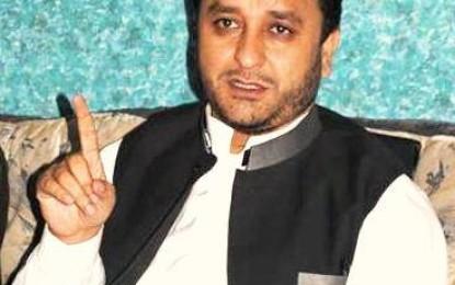 انتخابات کی تاریخ کے تعین کے لیے آل پارٹی کانفرنس بلائی جائے، حفیظ الرحمن کا مطالبہ