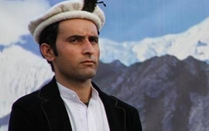 گلگت بلتستان کے لوگ موسیقی سے بے پناہ محبت کرتے ہیں، چیف سیکریٹری سکندر سلطان