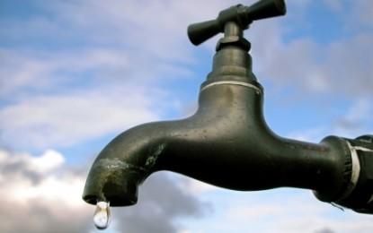 استور: گزشتہ ایک ماہ سے عیدگاہ کی عوام پانی کے بوند بوند کو ترس گئے