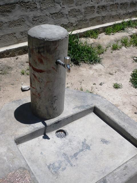 داریل کے تین گاؤں کے عمائدین کا دورہ ہنزہ، واسپ کے فراہمی آب کے منصوبوں کا جائزہ لیا