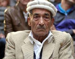 دنیور،  دوجنگوں کے غازی حوالدار فضل احمد قضائے الہی سے وفات پاگئے