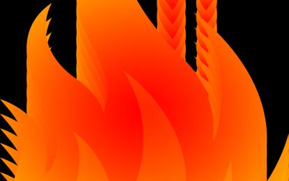 چترال، ایون کے نواحی گاؤں میں آتشزدگی کا واقعہ، گھر خاکستر