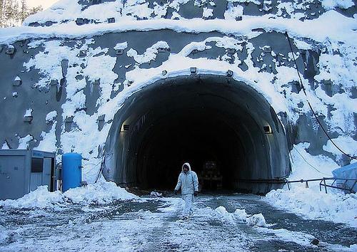 لواری ٹنل سے سفر کرنے کا شیڈول عنقریب جاری کیا جائیگا، اسسٹنٹ کمشنر بشارت احمد