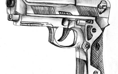چٹور کھنڈ، نامعلوم شخص کی دن دیہاڑے فائرنگ سے ایک نوجوان زخمی