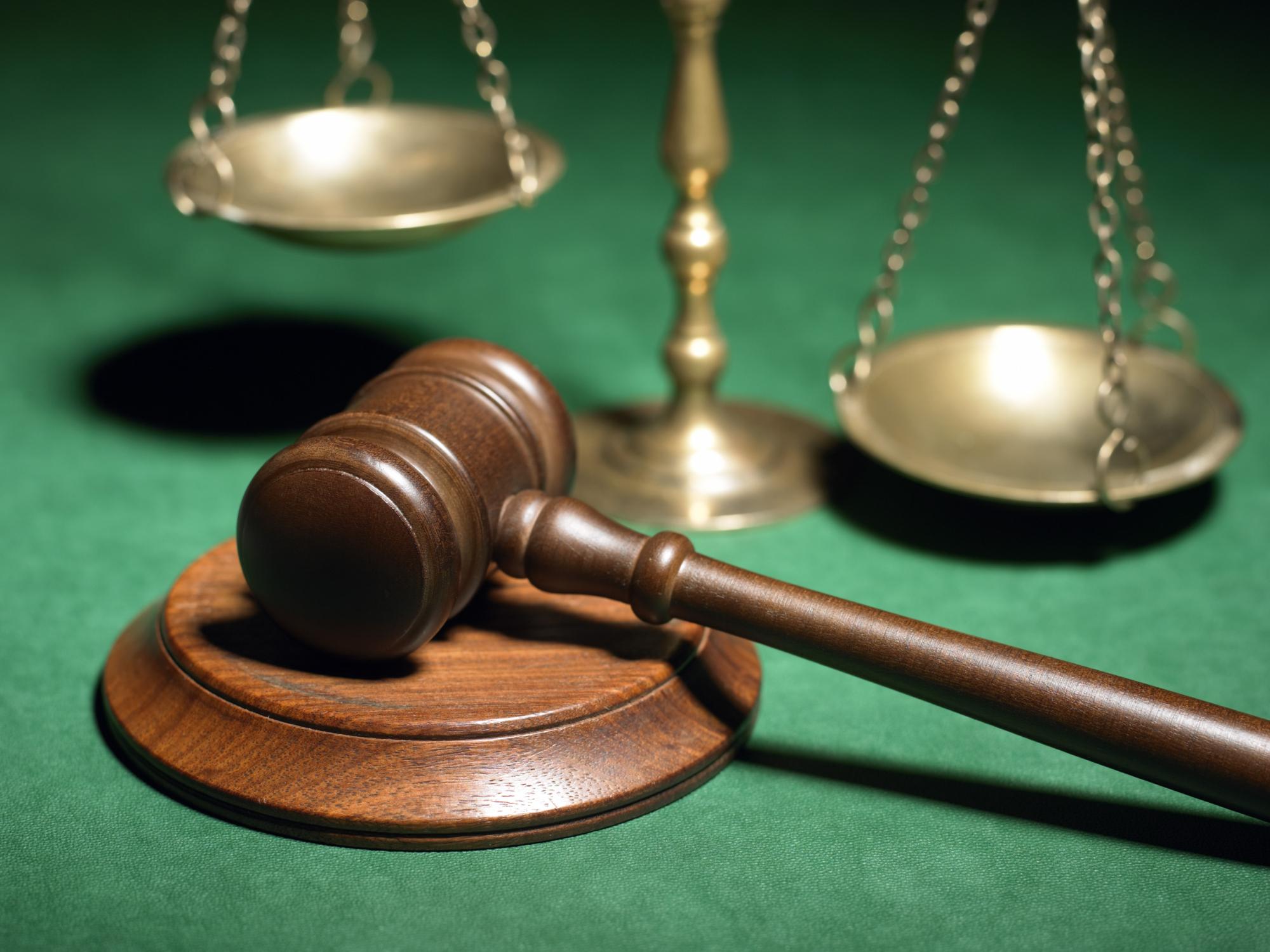 ممنوعہ بور کا اسلحہ فروخت کرنے کے الزام میں نازبر یاسین سے ایک شخص گرفتار