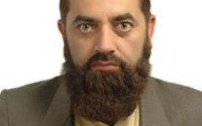 بسین گلگت کے درجنوں افراد جمعیت علماء اسلام میں شامل ہوگئے