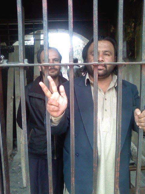 اسیر رہنما بابا جان کا ہنزہ سے انتخابات میں حصہ لینے کا فیصلہ