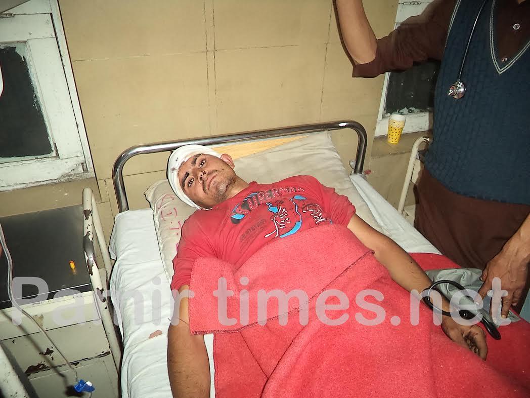 عالم برج دھماکہ میں ملوث افراد کو قرار واقعی سزا دی جائے، مولانا سلطان رئیس کا مطالبہ