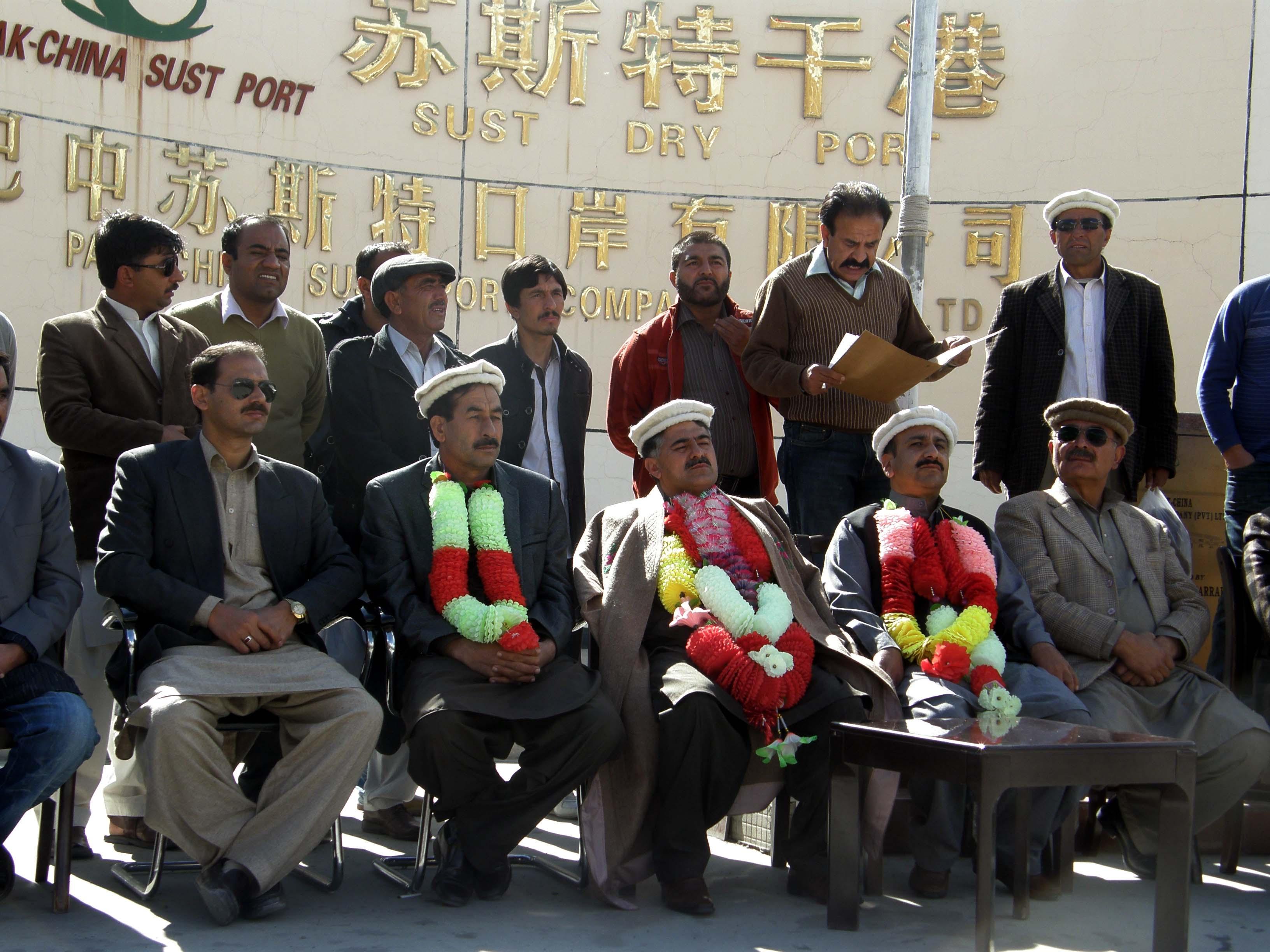 وفاقی حکومت تاجروں کے مسائل حل کرے، جاوید حسین کا مطالبہ