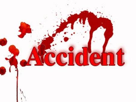 گوپس میں کار حادثے کا شکار، آٹھ سال بچی جان بحق، سات افراد زخمی ہو گئے