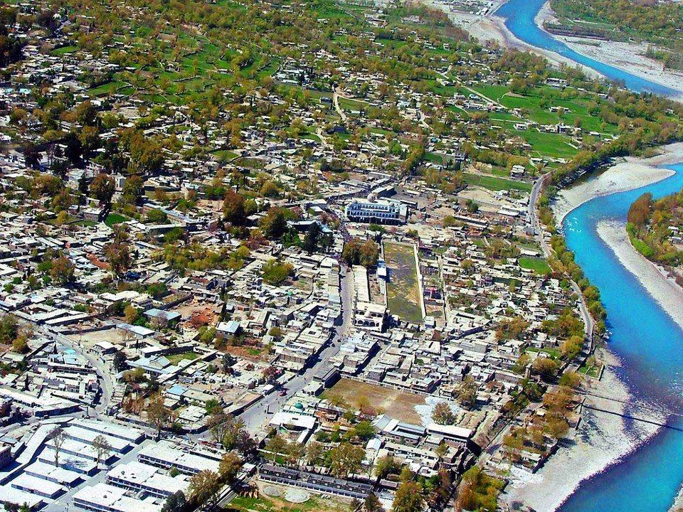 تین ارب ٥٠ کروڑ روپے کی لاگت سے گلگت شہرکے لیے ماحولیاتی بہتری کا منصوبہ تیار