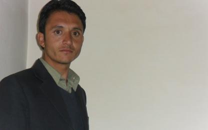 کراچی میں مقیم طلبا کا طالبعلم عمران علی کی ناگہانی موت پر اظہار ِتعزیت