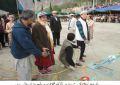 عوام نے منتخب کیا تو ہنزہ نگر کے ترقیاتی کاموں پر سو کروڑ روپے خرچ کرونگا: میر غضنفر علی خان