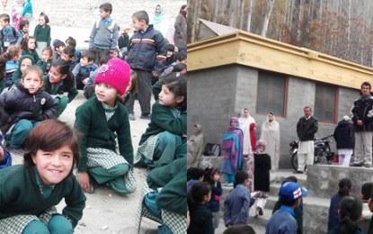 AKSRPکے زیر اہتمام ہنزہ کے مختلف اسکولوں میں عالمی یوم اطفال منایا گیا