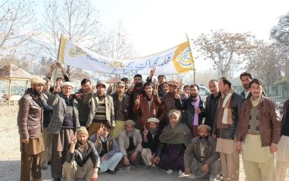 محکمہ سول سپلائی کے عارضی ملازمین کا ہڑتال دو روز سے جاری، تنخواہیں بڑھانے اور مستقل کرنے کا مطالبہ