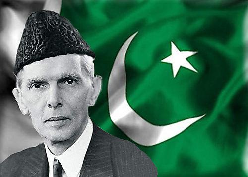 قائد اعظم محمد علی جناح
